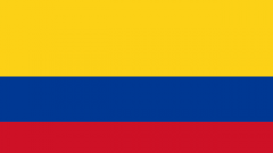 país Colombia
