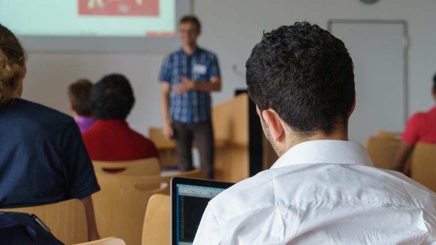 Cursos de formación para emprendedores