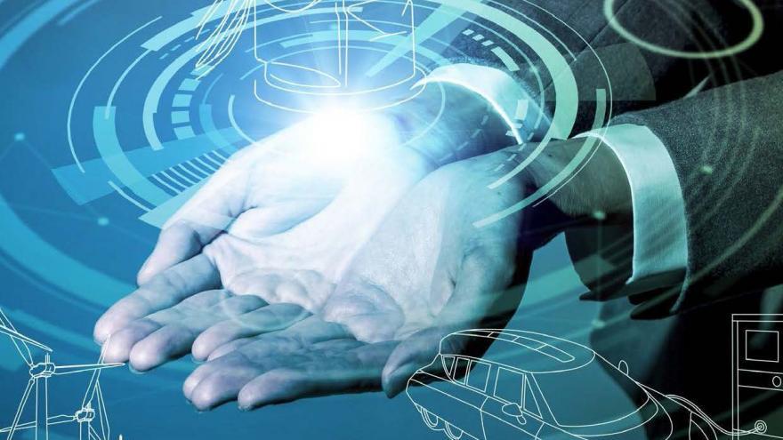 Cubierta Robótica y derecho del consumo