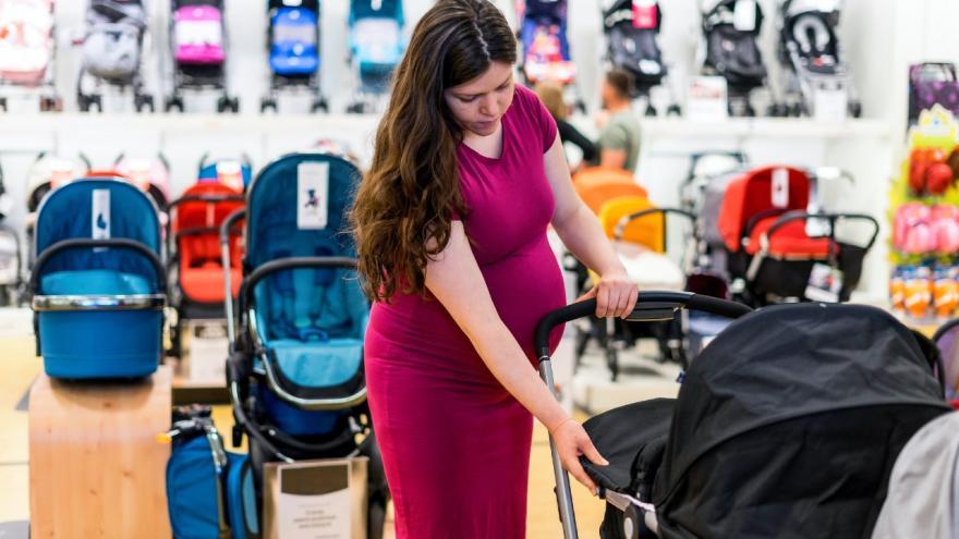 La Comunidad inicia una campaña sobre seguridad en productos infantiles