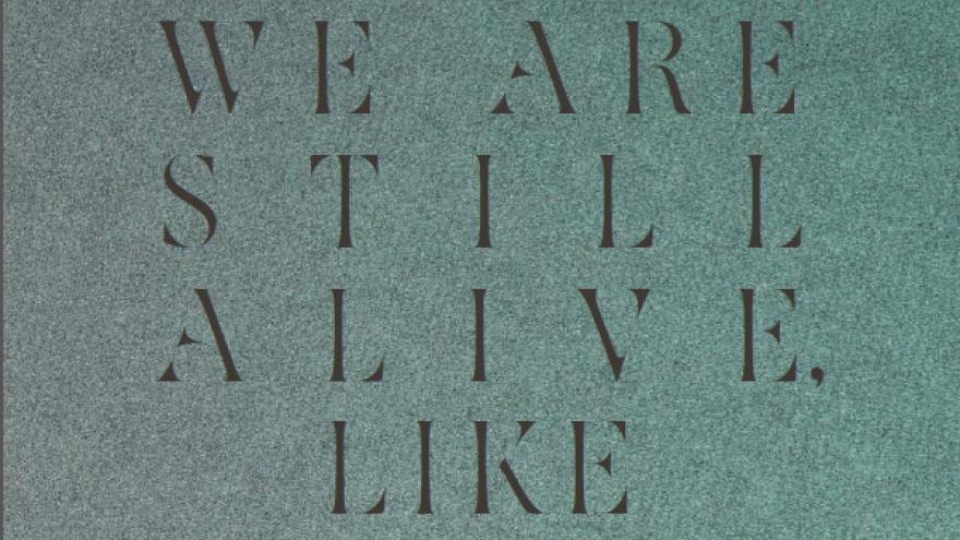 Imagen con el título de la obra