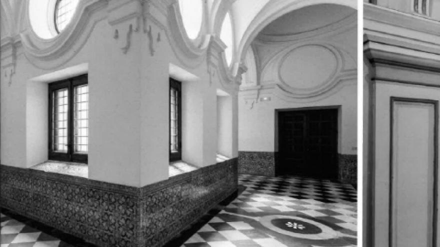Imagen de un Convento