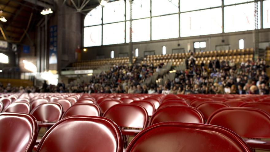 Red de Teatros