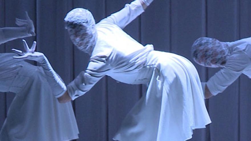 Teatro Real Coliseo - La memoria del cuerpo