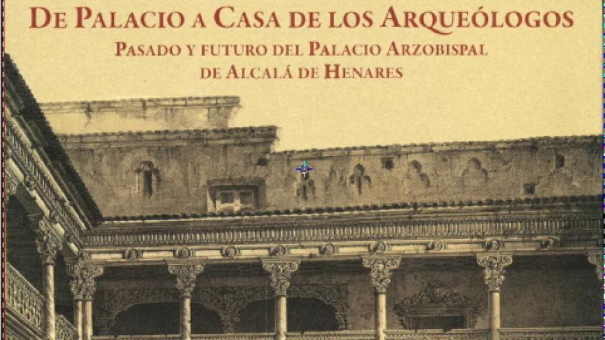 Imagen del patio del Museo Arqueológico Regional