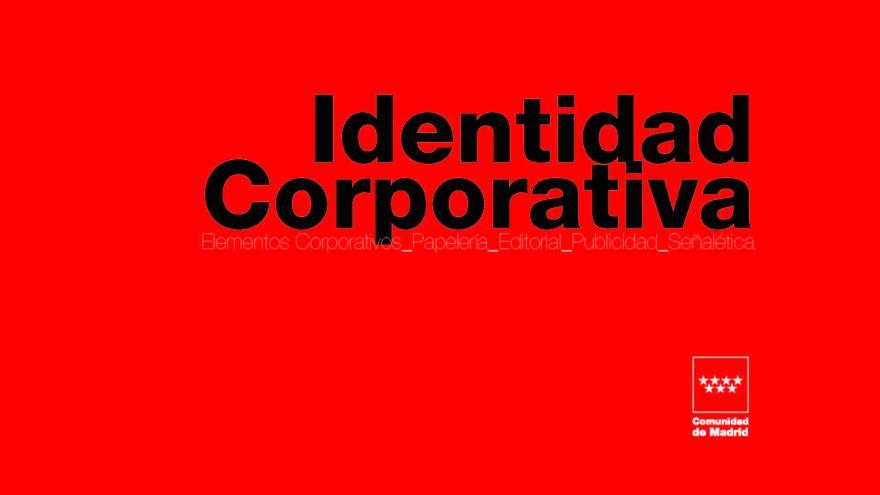 Ref-50053  Manual de Identidad Corporativa Elementos corporativos, papelería, editorial, publicidad, señalítica