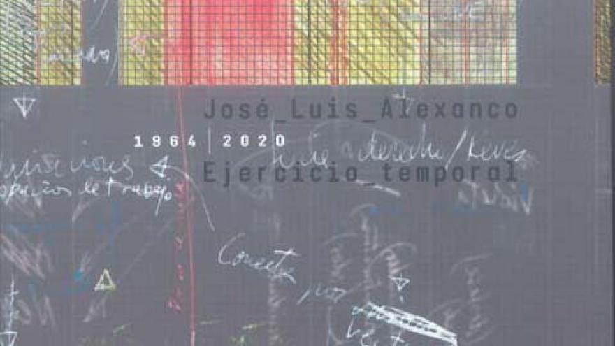 José Luis Alexanco: Ejercicio temporal