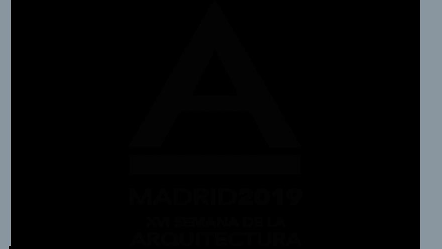 Logo de la XVI Semana de la Arquitectura