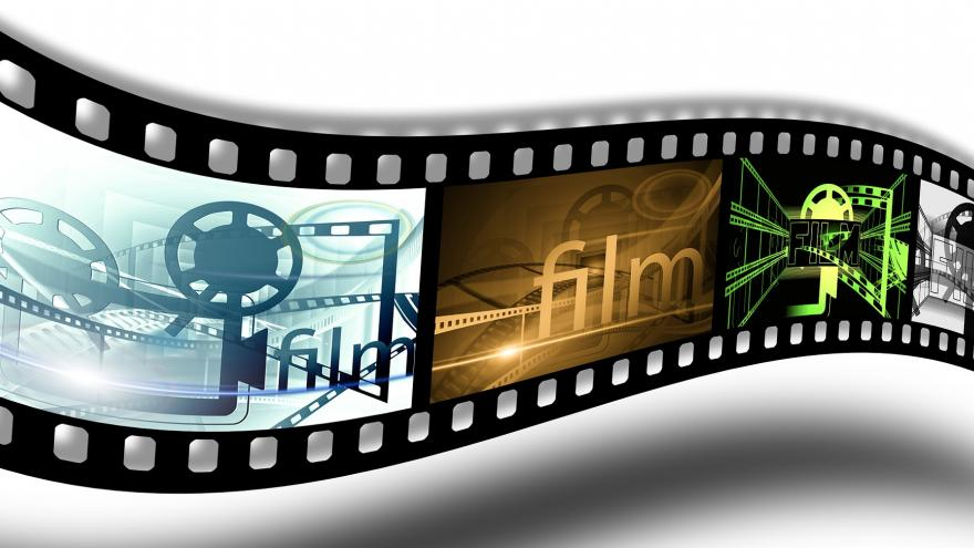 Imagen de cine