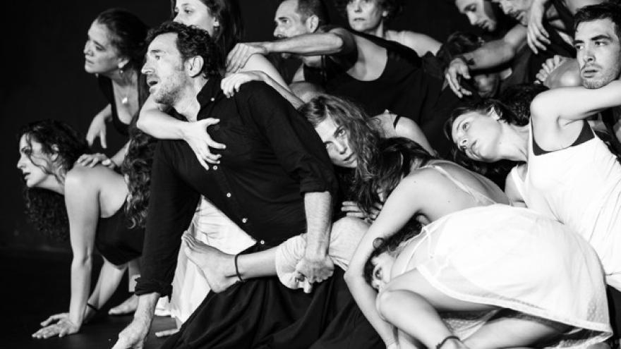 Foto Laboratorio Lorca La Noche de los Teatros