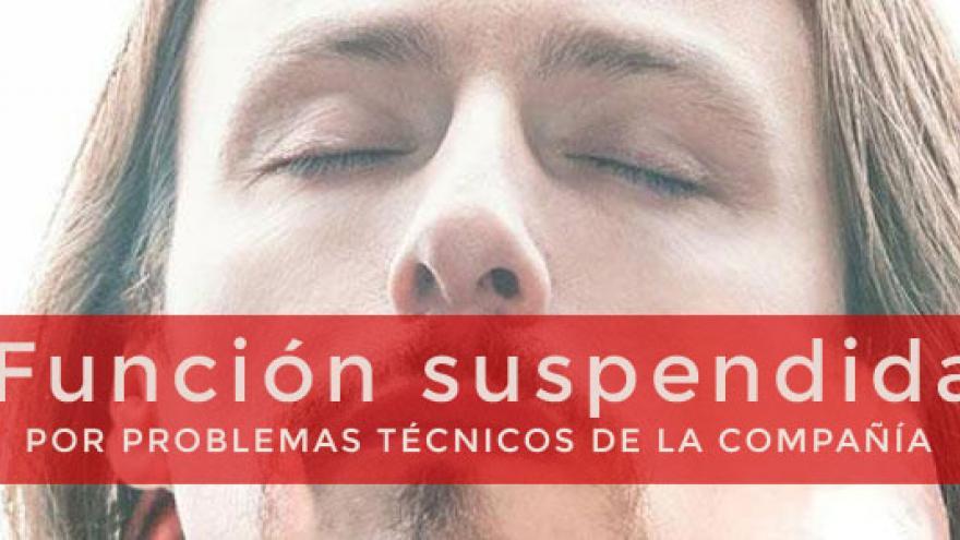 Foto José Hernández Pastor & Jesús Pastor -Suspendido-