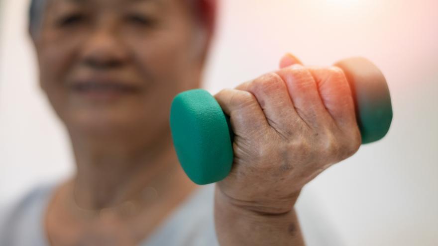Ejercicio y enfermedad de Parkinson