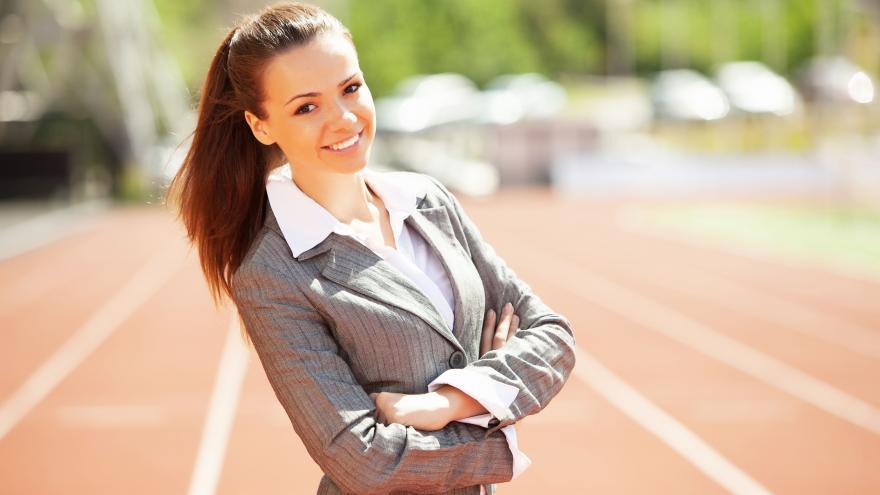 Liderazgo y mujer en el ámbito de la actividad física y deporte