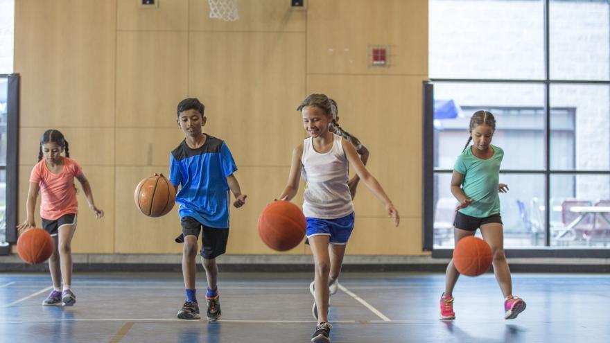 Proyectos de actividad física en centros educativos