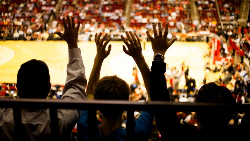 Seguridad y prevención en instalaciones deportivas
