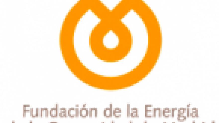 Logo Fundación de la energía