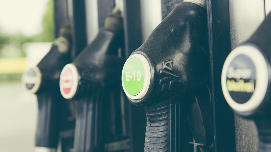 impuesto hidrocarburos