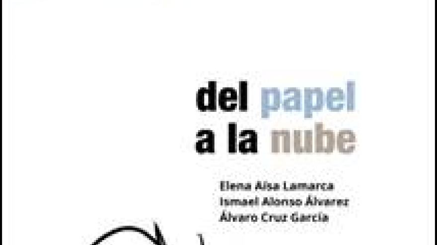 Papel a Nube