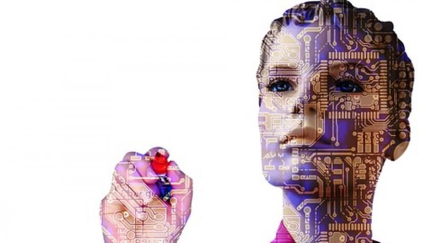 robotica programación