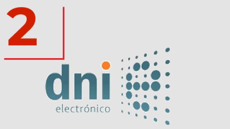 Icono para acceder mediante certificado electrónico o d n i electrónico