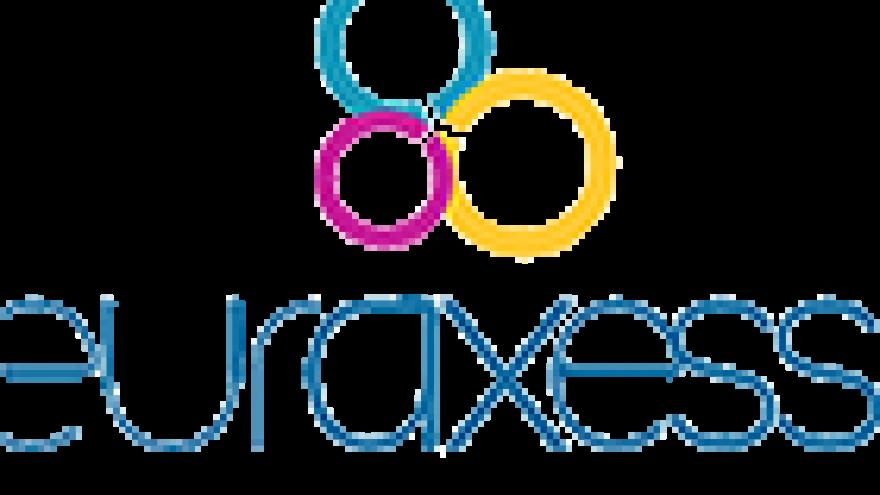 Logotipo Euraxess