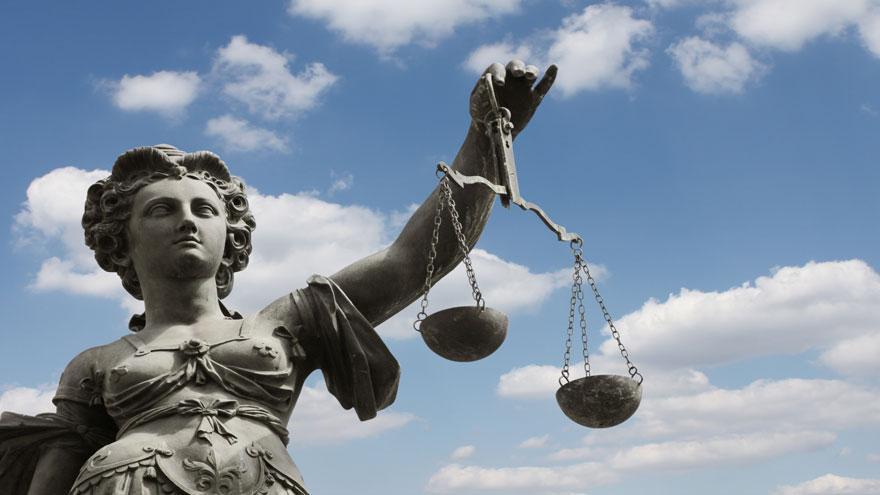 Consejería de Justicia