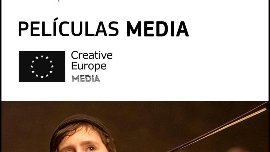 Películas Media Festival de Cine de San Sebastián 2019