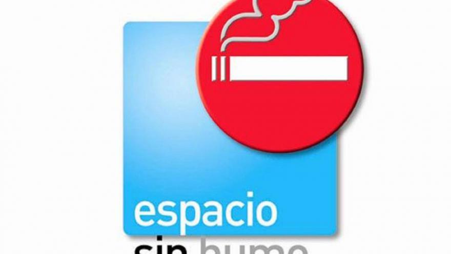 Logotipo de Espacio Sin Humo