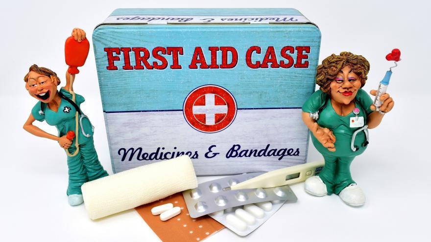 VIII Jornada de Enfermería de Urgencias Pediátricas