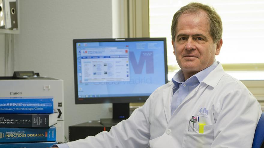 Juan Berenguer del Hospital Gregorio Marañón