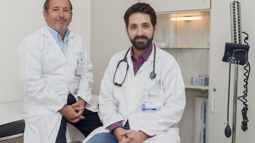 El Marañón obtiene la acreditación como Unidad Avanzada de Enfermedad Tromboembólica Venosa