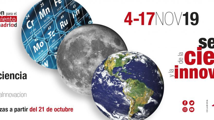 Banner Semana de la Ciencia