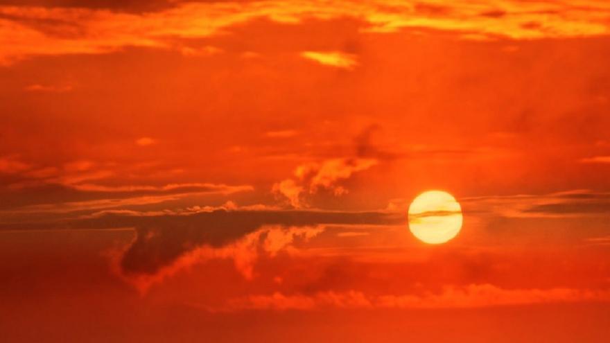 Imagen de sol