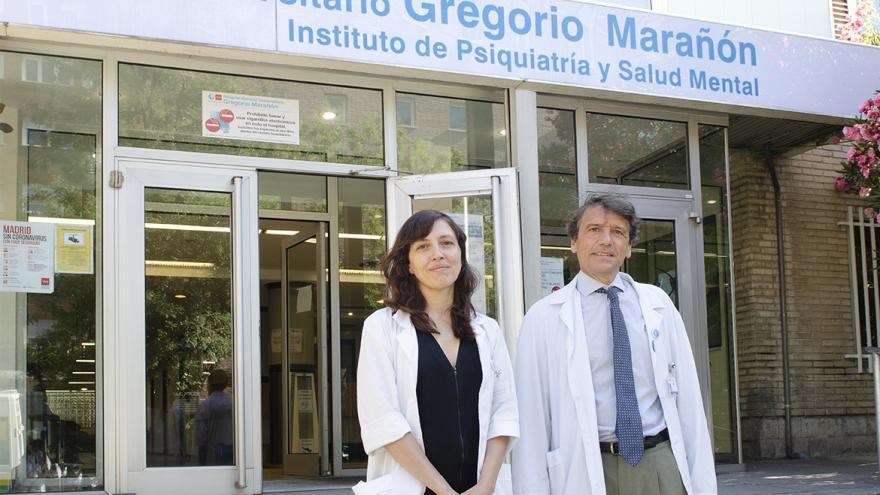 investigadores del hospital gregorio marañon