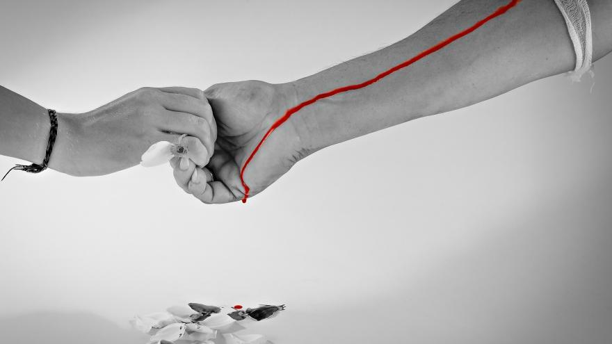 Una donación de sangre puede salvar hasta tres vidas