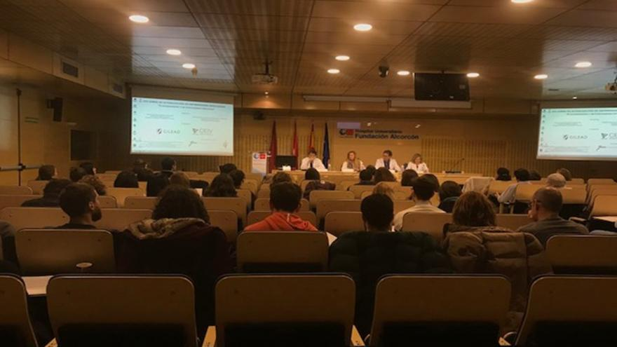 El Hospital Fundación Alcorcón acoge la XVI edición del curso Enfermedades Infecciosas