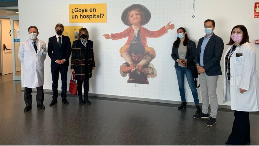 Goya II