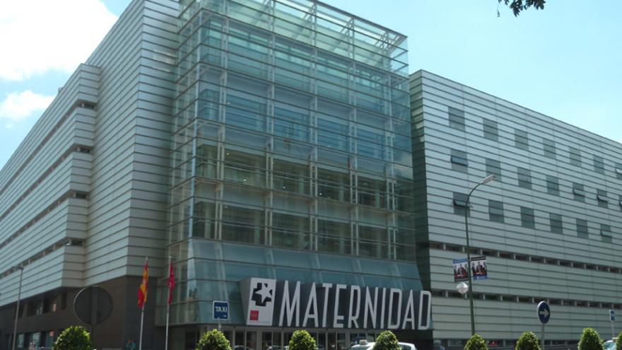 Hospital Materno Infantil Gregorio Marañón