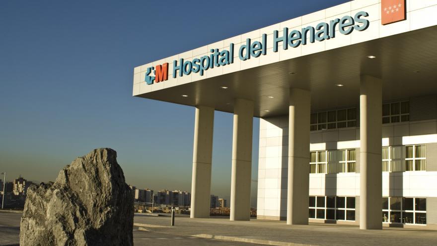 Hospital Universitario del Henares