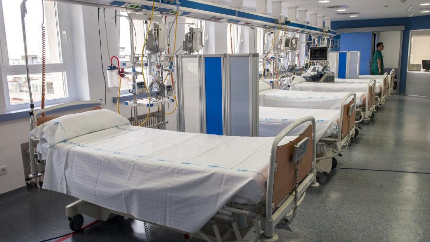 El Hospital de La Princesa obtiene la certificación europea como Centro de Ictus