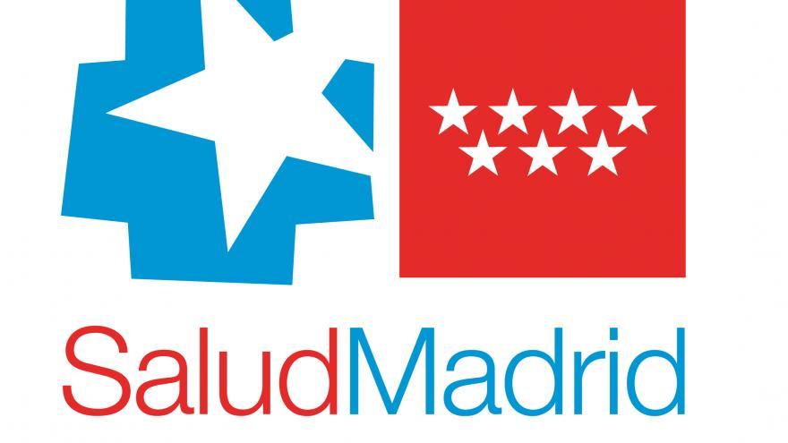 Logotipo del Servicio Madrileño de Salud