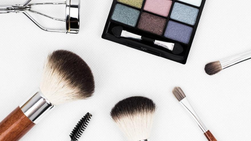 Instrumentos de maquillaje
