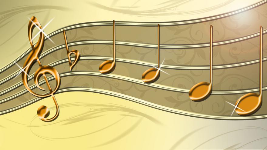 Partitura músical