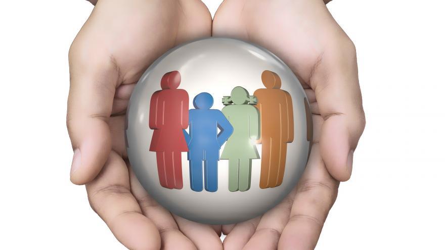 Cuidados familiares