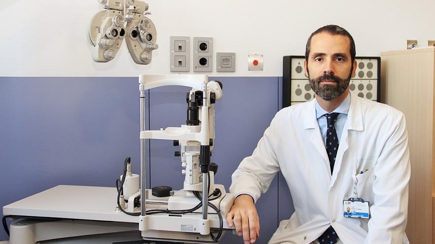 Doctor Pedro Arriola
