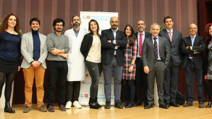 Fuenlabrada organiza 'Aprendiendo de los fracasos en la patología del miembro superior'