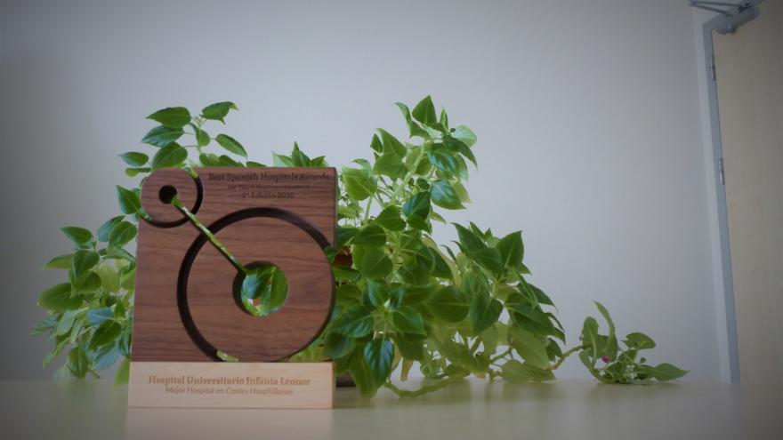 Premio BSH al HUIL