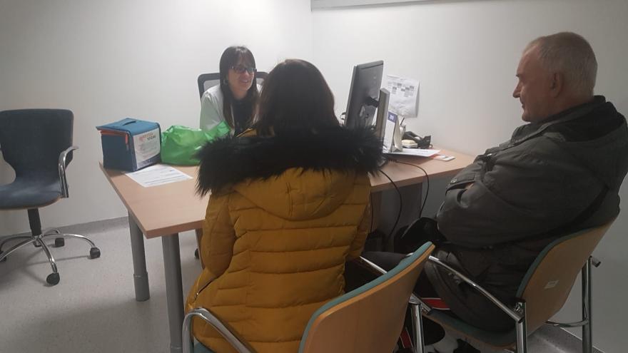 La psoriasis en el eje del debate en el Hospital de Fuenlabrada