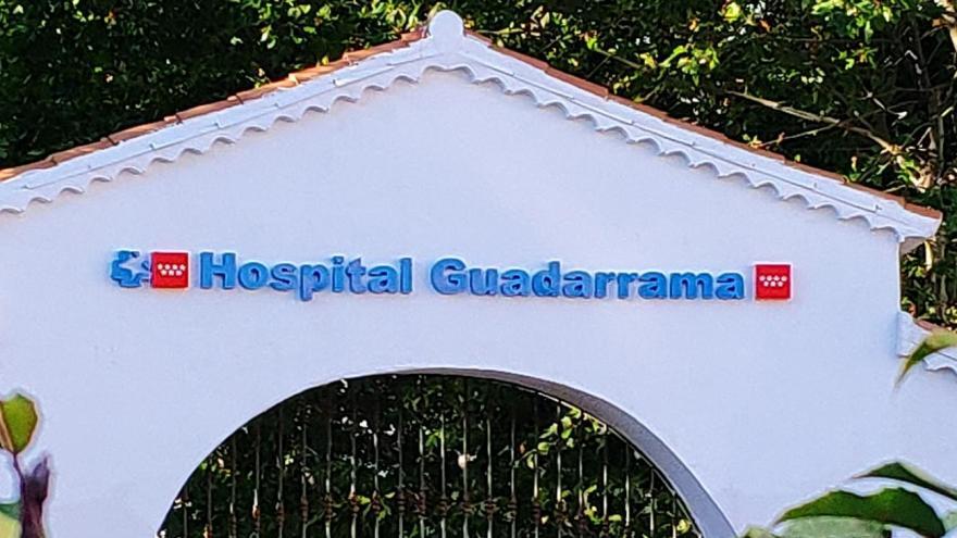 Hospital Guadarrama recibe el identificativo Garantía Madrid de protección frente al COVID 19