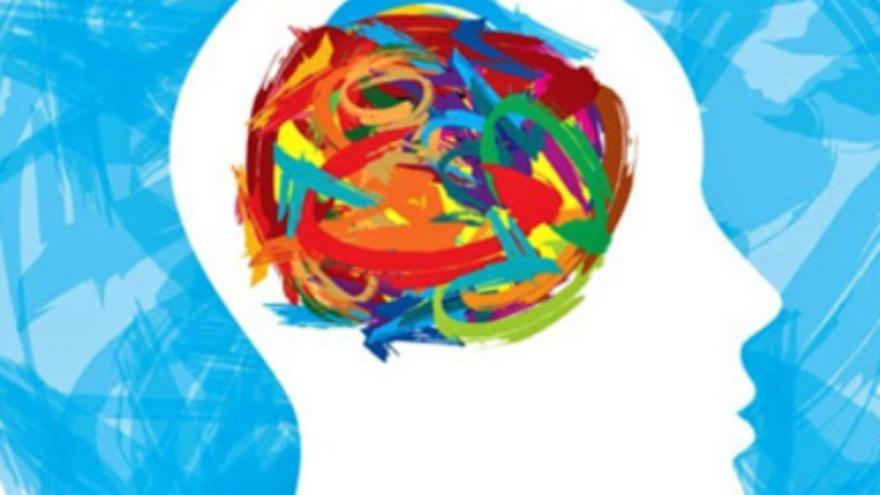 Imagen cerebro de una persona